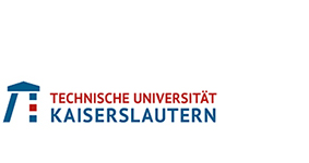 Logo Technische Universität Kaiserslautern